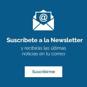 Suscripción newsletter sefiltra